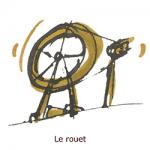Le rouet web