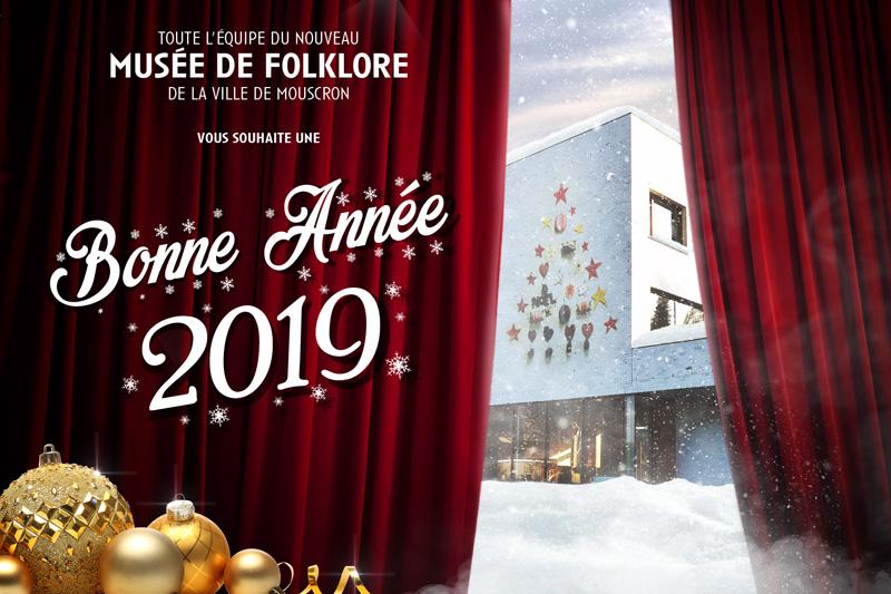 Musée de folklore 2019